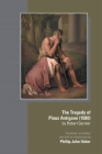 The Tragedy of Pious Antigone (1580) by Robert Garner (Medieval and Renaissance Texts and Studies #555) Cover Image
