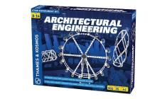 Architectural Engineering (Signature) Cover Image