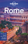Lonely Planet Rome (City Guide) Cover Image