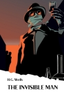 The Invisible Man: A strange man Cover Image