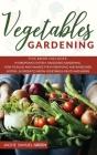 Vegetables Gardening Cover Image