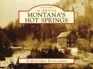 Montana's Hot Springs Cover Image