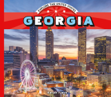 Georgia (Explore the United States) Cover Image