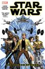 Star Wars, Volume 1: Skywalker Strikes Cover Image