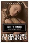 A Tree Grow in Brooklyn Cover Image