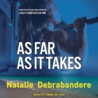 As Far as It Takes Cover Image