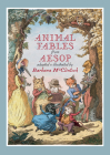 Animal Fables from Aesop Cover Image