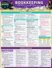 Bookkeeping - Accounting for Small Business: A Quickstudy Laminated Reference Guide Cover Image