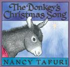 The Donkey's Christmas Song Cover Image