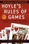 Hoyle's Rules of Games: Third Revised and Updated Edition Cover Image