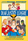 Dear Justice League Cover Image