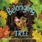 The Belonging Tree Cover Image