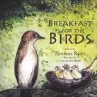 Breakfast Is for the Birds Cover Image