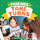 Friends Take Turns Cover Image