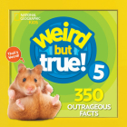 Weird But True 5: Expanded Edition Cover Image