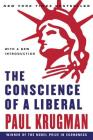 The Conscience of a Liberal Cover Image
