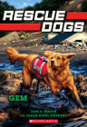 Gem (Rescue Dogs #4) Cover Image