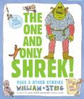 The One and Only Shrek!: Plus 5 Other Stories Cover Image