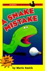 A Snake Mistake Cover Image
