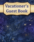 Vacationer's Guest Book Cover Image