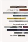 A Mythology of Forms: Selected Writings on Art Cover Image