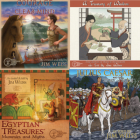 Jim Weiss Ancient History Bundle Cover Image