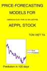 Price-Forecasting Models for American Elec Pwr CO Inc [Aep/Pb] AEPPL Stock Cover Image