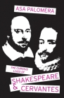 The Curious Lives of Shakespeare and Cervantes Cover Image