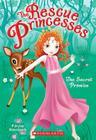 The Rescue Princesses #1: Secret Promise Cover Image