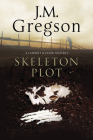 Skeleton Plot: A Lambert & Hook Police Procedural Cover Image