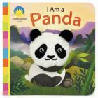 I Am a Panda Cover Image