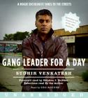 Gang Leader for a Day CD Cover Image