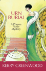 Urn Burial (Phryne Fisher Mysteries #8) Cover Image