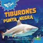 Tiburones Punta Negra Cover Image