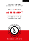 The Researched Guide to Assessment Cover Image