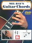 Mel Bay's Guitar Chords [With DVD] Cover Image