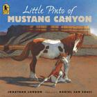 Little Pinto of Mustang Canyon Cover Image