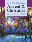 Waiting in Joyful Hope: Daily Reflections for Advent and Christmas 2020-2021 Cover Image