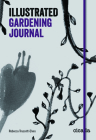 Illustrated Gardening Journal Cover Image