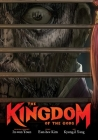 The Kingdom of the Gods Cover Image