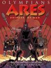 Olympians: Ares: Bringer of War Cover Image