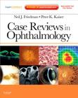 Case Reviews in Ophthalmology Cover Image