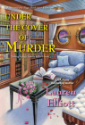 Under the Cover of Murder (A Beyond the Page Bookstore Mystery #6) Cover Image