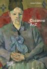 Paul Cezanne: A-Z Cover Image
