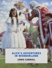 Alice's Adventures in Wonderland / Lewis Carroll / World Literature Classics / Illustrated with doodles Cover Image
