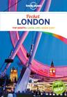 Lonely Planet Pocket London [With Pull-Out Map] Cover Image
