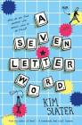 A Seven-Letter Word Cover Image