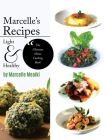 Marcelle's Recipes Cover Image