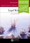 Legal Writing (Aspen Coursebook) Cover Image