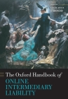 Oxford Handbook of Online Intermediary Liability Cover Image
